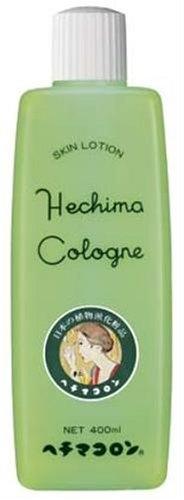 ヘチマコロンの化粧水 400ml