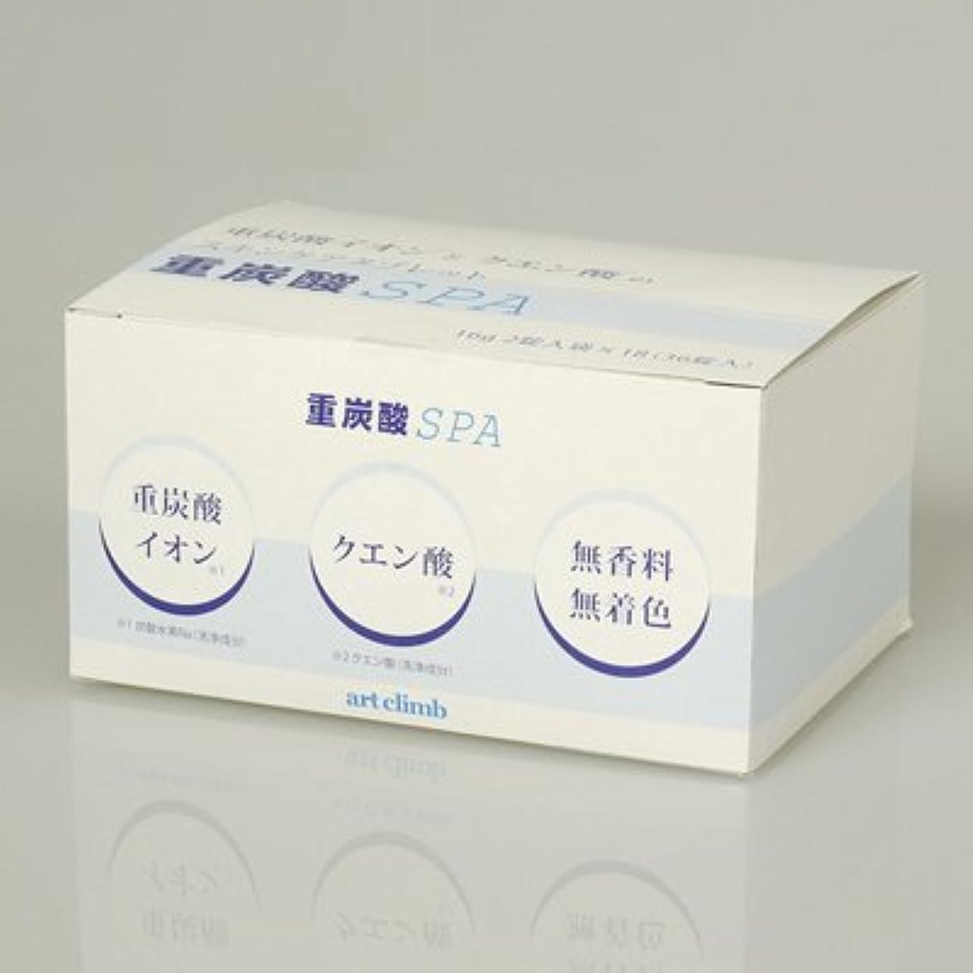 重炭酸SPA16g 36錠【2個セット】