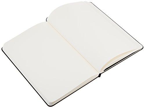 Amazonベーシック クラシックノートブック Lサイズ 無地