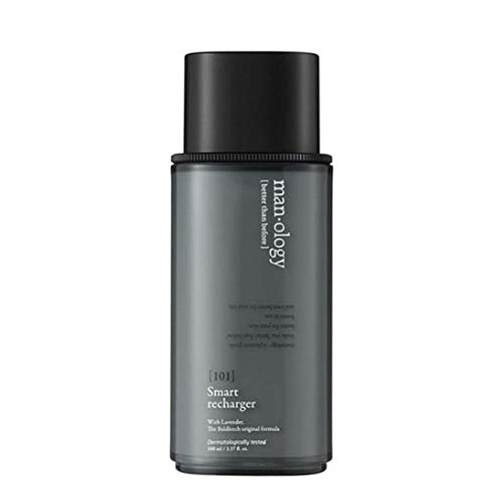 刃忌み嫌う気絶させるビリープメンオルロッジ101スマートリチャージャー100mlメンズコスメ韓国コスメ、belif Man Ology 101 Smart Recharger 100ml Men's Cosmetics Korean Cosmetics...