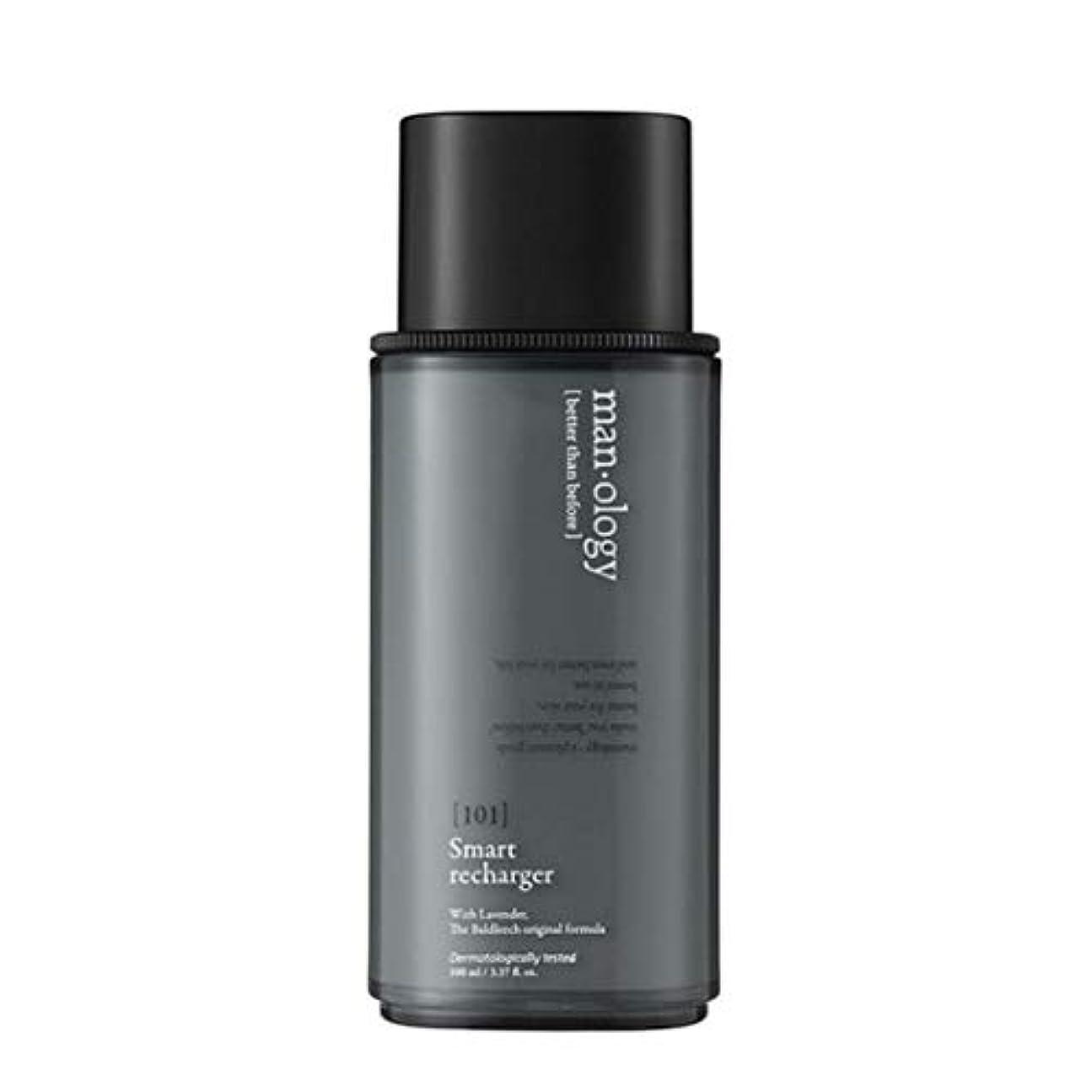 かなりタイヤ肯定的ビリープメンオルロッジ101スマートリチャージャー100mlメンズコスメ韓国コスメ、belif Man Ology 101 Smart Recharger 100ml Men's Cosmetics Korean Cosmetics...