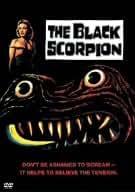 黒い蠍 特別版 [DVD]