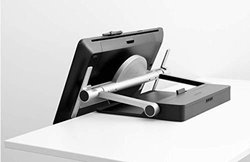 『ワコム Wacom Cintiq Pro 24専用スタンド Wacom Ergo Stand ブラック ACK62801K』の3枚目の画像