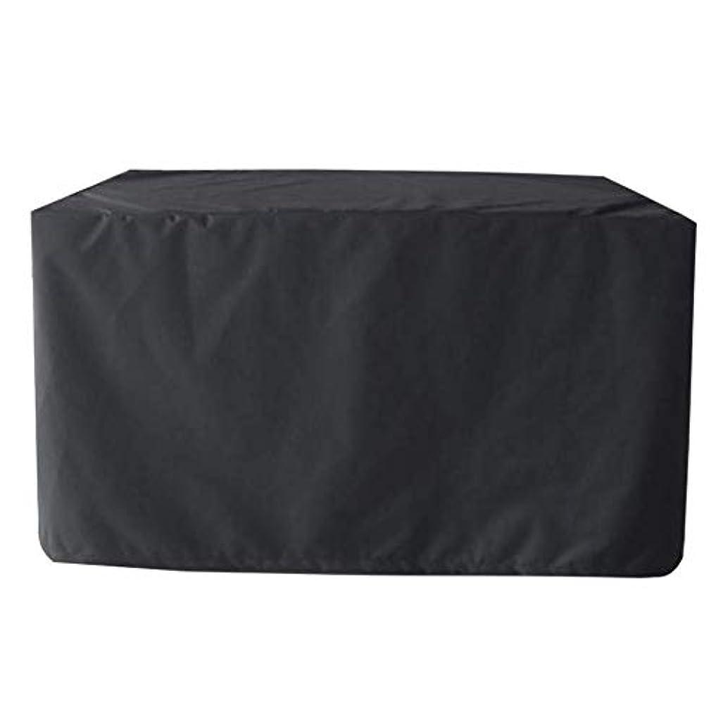 市民権適応する知覚できる12J-weihuiwangluo 屋外nitureダストカバー籐の椅子ソファ防雨防水カバー - 屋外防水シート (Color : A, サイズ : 125x125x75cm)