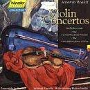 Violin Concertos Op 4-9