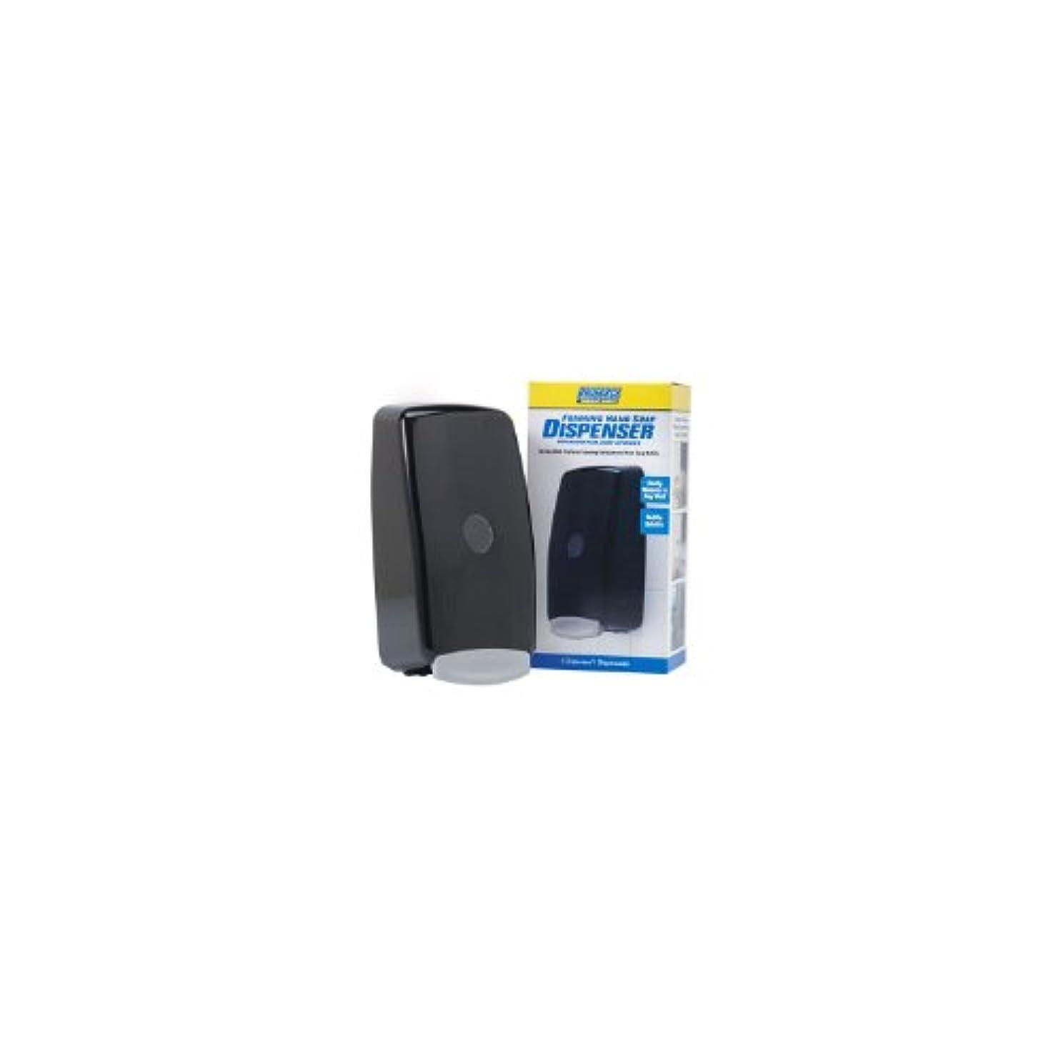 カーテンぐるぐる厚いProForce Foaming Hand Soap Dispenser - Body Wash & Soap
