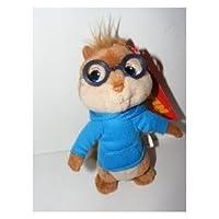 Alvin and the Chipmunks the Squekquel Simon mini plush