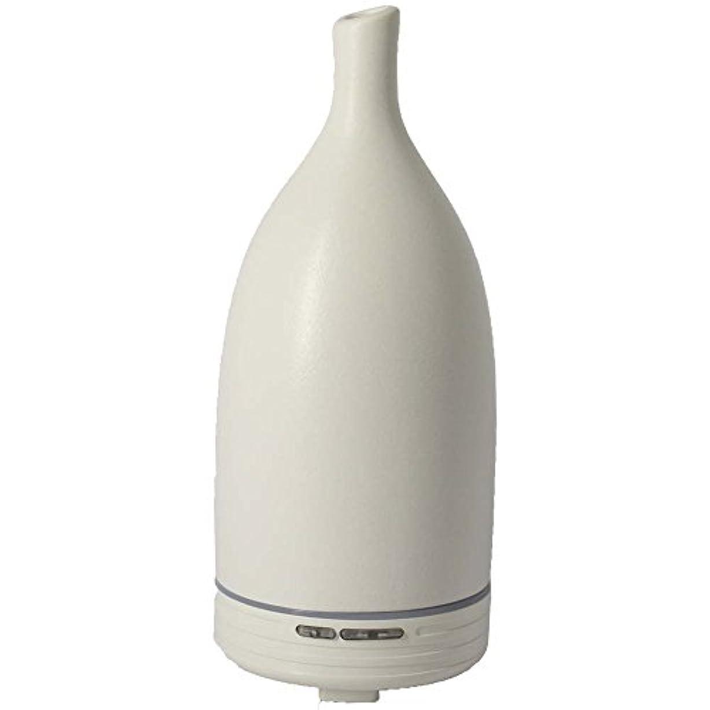 マインドフル同種のキュービック陶器アロマディフューザー LM-282