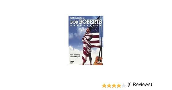 Amazon | ボブ☆ロバーツ [DVD] |...