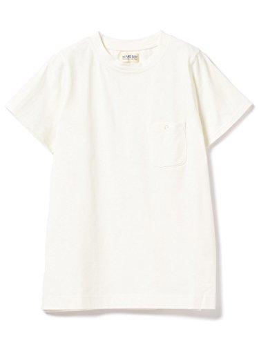 (ビームスボーイ) BEAMS BOY / ソリッド ポケット Tシャツ 半袖 13040551
