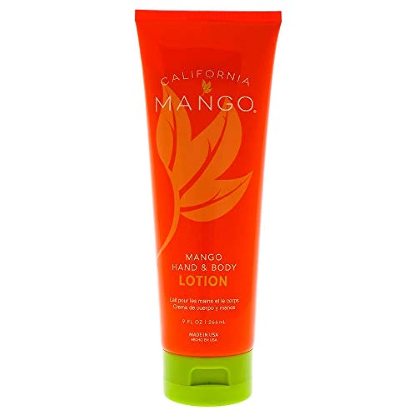 なかなか見習い誤[California Mango] ML08 マンゴー?ローション 8 fl oz