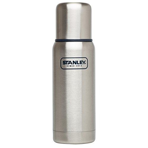 STANLEY(スタンレー) 真空ボトル 0.5L 水筒 シルバー 01563-012 (日本正規品)