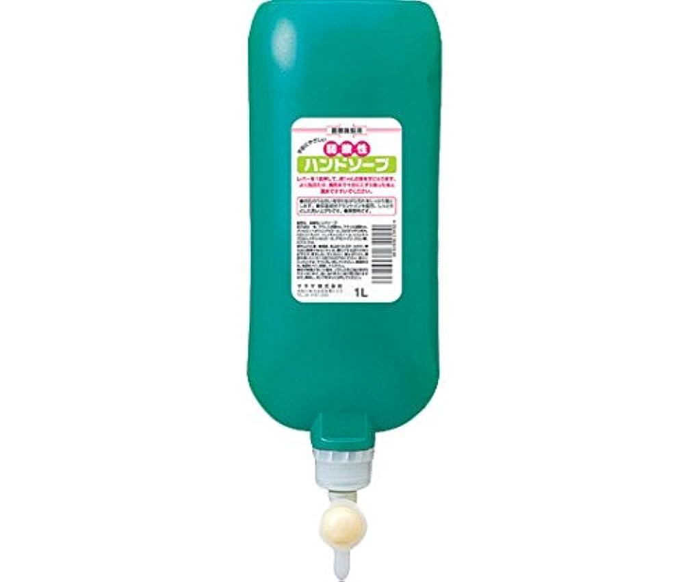 メアリアンジョーンズ光景必需品サラヤ 弱酸性ハンドソープ ディスポパック(1袋入) 23402 /8-8044-02