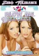 BLOW ME SANDWICH #9 [DVD]