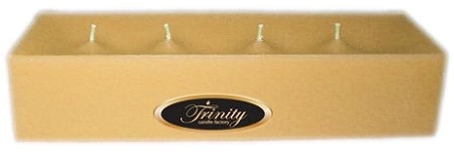 ペルソナ素朴な傾向がありますTrinity Candle工場 – Cookieベイク – Pillar Candle – 12 x 4 x 2 – ログ