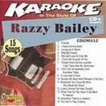 Pro Artist: Razzy Bailey
