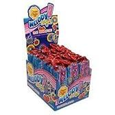 Melody Pops x48 Lollies Full Case by Chupa Chups [並行輸入品]