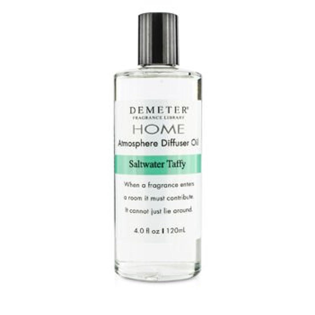 穏やかな入射シルエット[Demeter] Atmosphere Diffuser Oil - Saltwater Taffy 120ml/4oz
