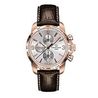 腕時計 Certina Podium Automatik Chronograph C001.427.36.037.00 [並行輸入品]