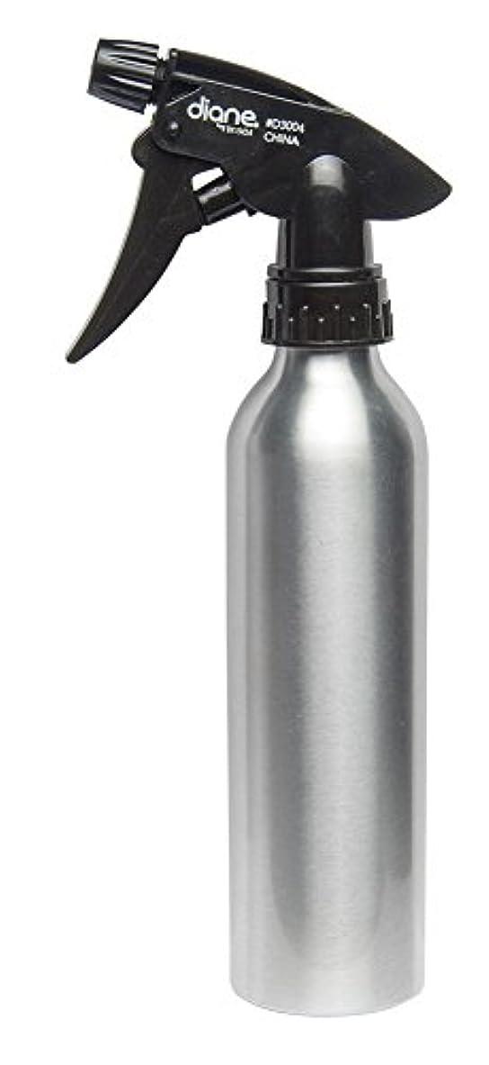 生命体渦クランプDiane スプレー?ボトル、 、 8オンス 銀