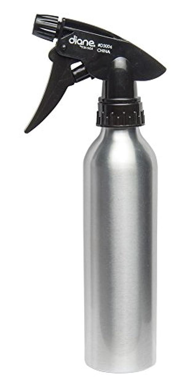 護衛エゴイズム炎上Diane スプレー?ボトル、 、 8オンス 銀