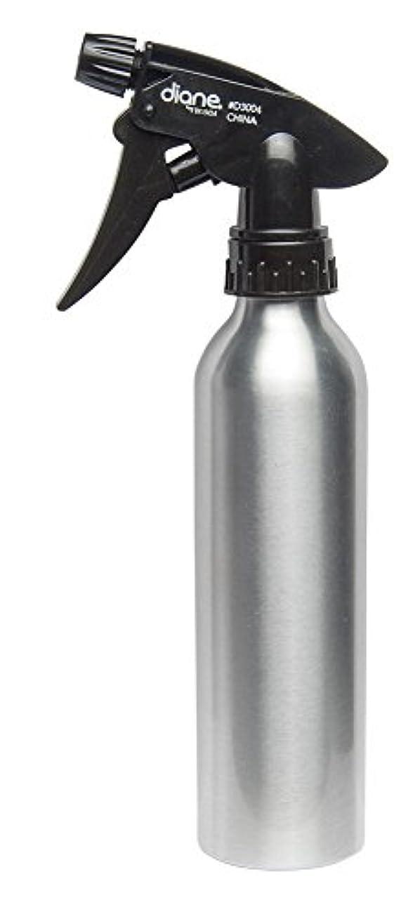 アンタゴニスト逸話アセDiane スプレー?ボトル、 、 8オンス 銀