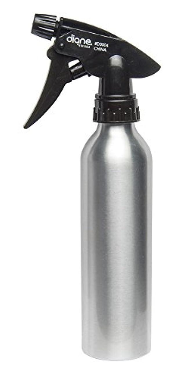 無声でメキシコ送るDiane スプレー?ボトル、 、 8オンス 銀