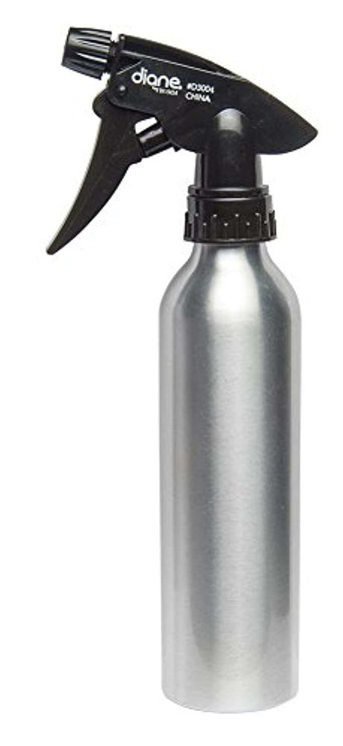 些細な接触バウンドDiane スプレー?ボトル、 、 8オンス 銀