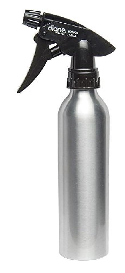 詩人日食フィッティングDiane スプレー?ボトル、 、 8オンス 銀
