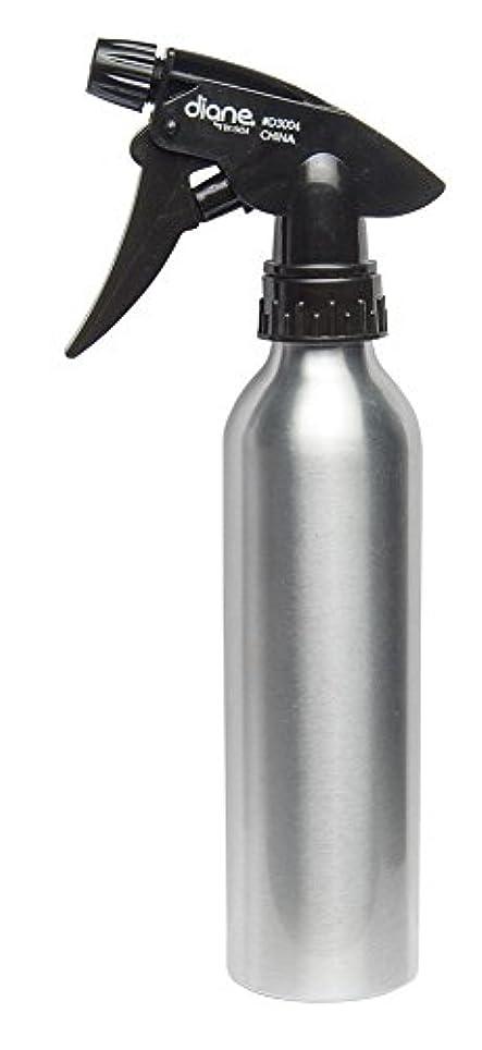 受け皿ステーキファイナンスDiane スプレー?ボトル、 、 8オンス 銀