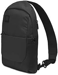 [モレスキン]モレスキン  バッグ IDスリングバックパック   ブラック