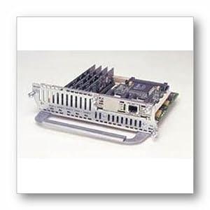 CISCO 1Port 24 Enhanced Channel T1 Voice/Fax NM-HDV-1T1-24E=