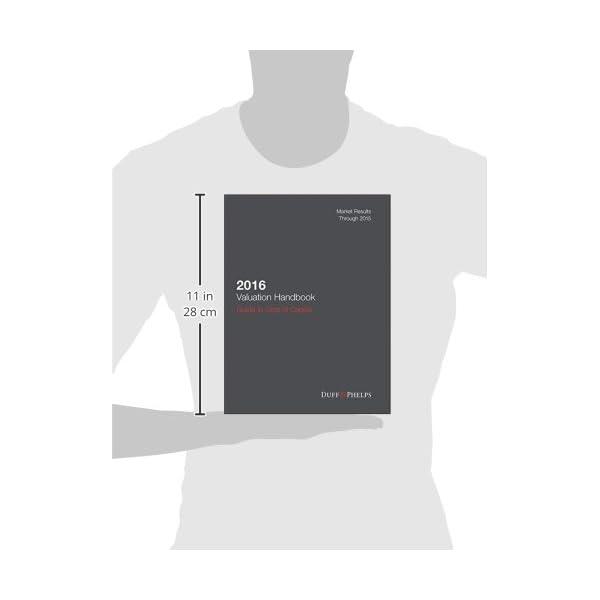 2016 Valuation Handbook...の紹介画像2
