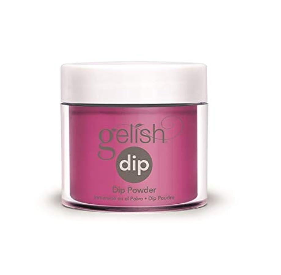 立方体ペリスコープコインランドリーHarmony Gelish - Dip Powder - Rocketman Collection - It's The Shades - 23g / 0.8oz