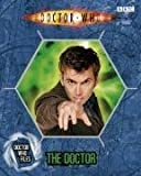 Doctor Who: Doctor Who Files The Doctor