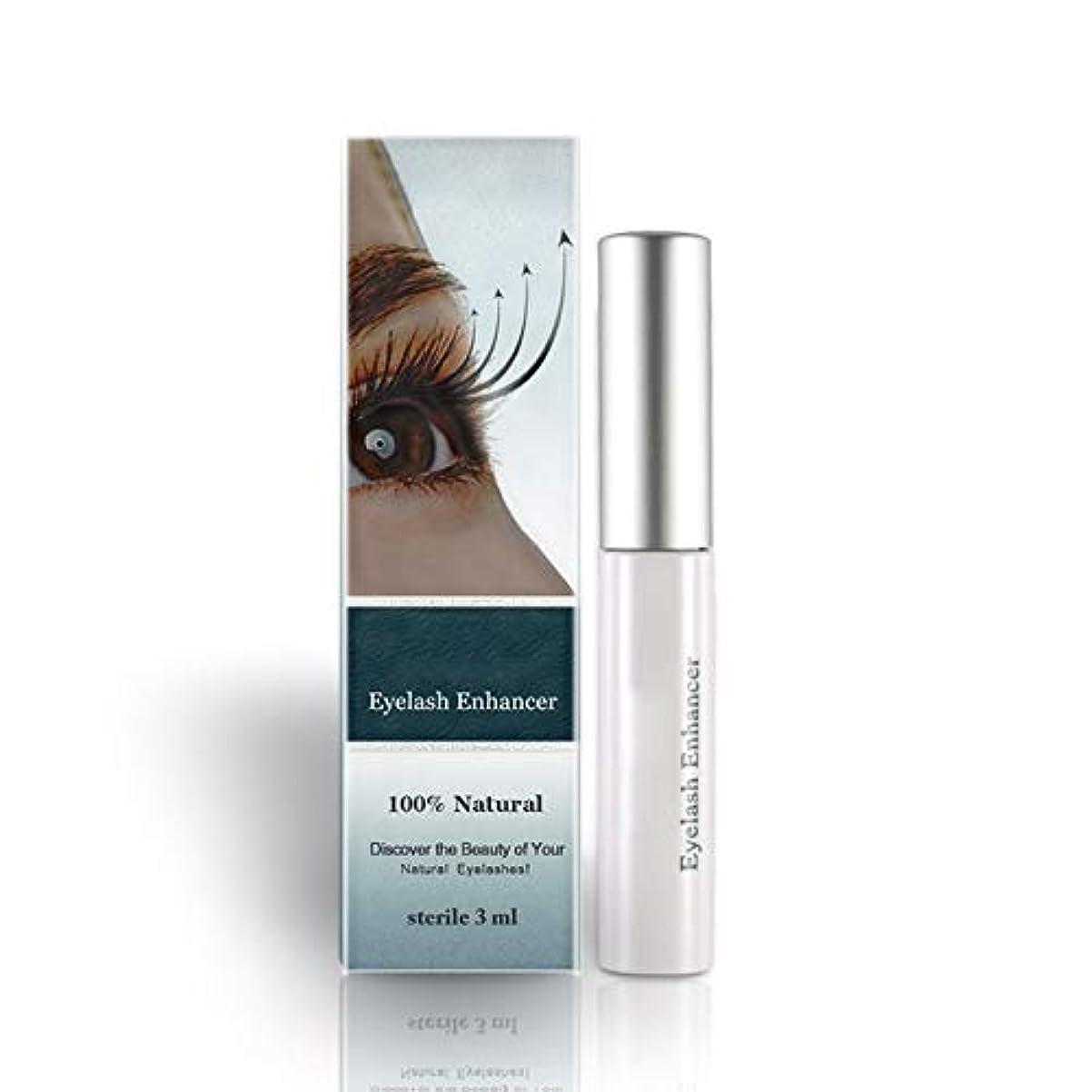 ロバ合体因子美容アクセサリー 3個まつげ成長治療血清天然漢方薬まつげマスカラ延長(まつげ成長血清) 写真美容アクセサリー (色 : Eyelash Growth Serum)