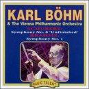 Conducts Schubert & Brahms