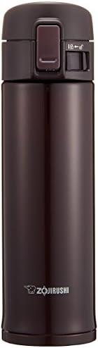 象印 水筒 直飲み ステンレスマグ 480ml ボルドー SM-KC48-VD