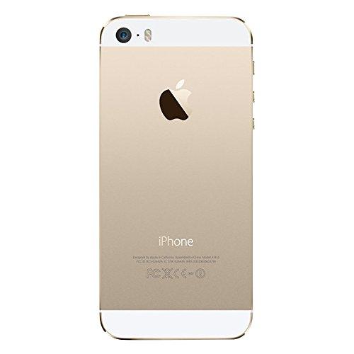 Apple iPhone 5s 16GB ゴールド 【softbank 白ロム】ME334J