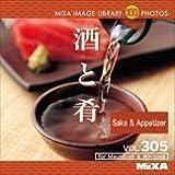 MIXA IMAGE LIBRARY Vol.305 酒と肴