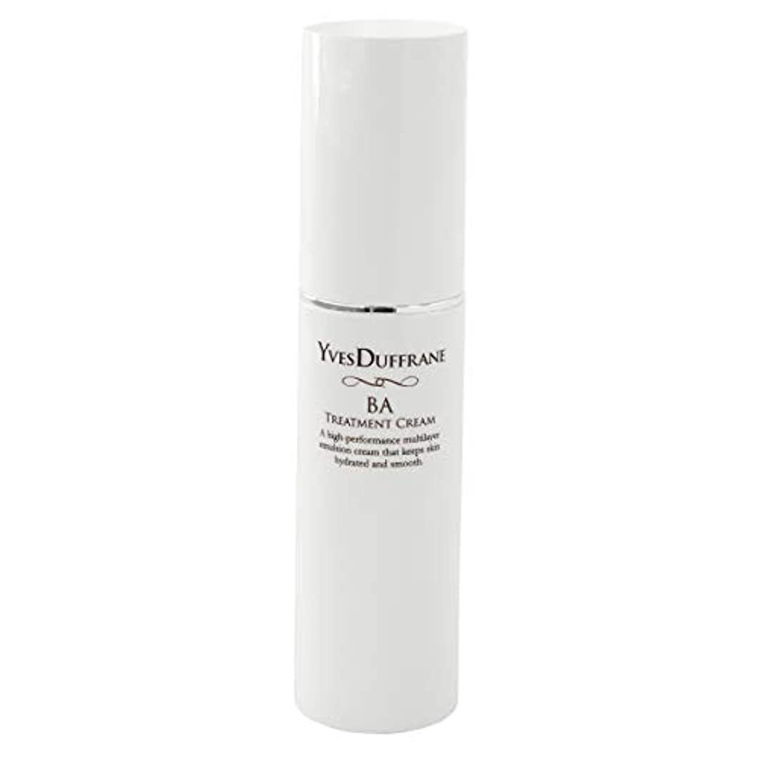 メディカル良性ミニチュアセラミド 美容クリーム [BAトリートメント クリーム ] 顔 目元 敏感肌 保湿 セラミド ビタミンC誘導体 バイオアンテージ配合