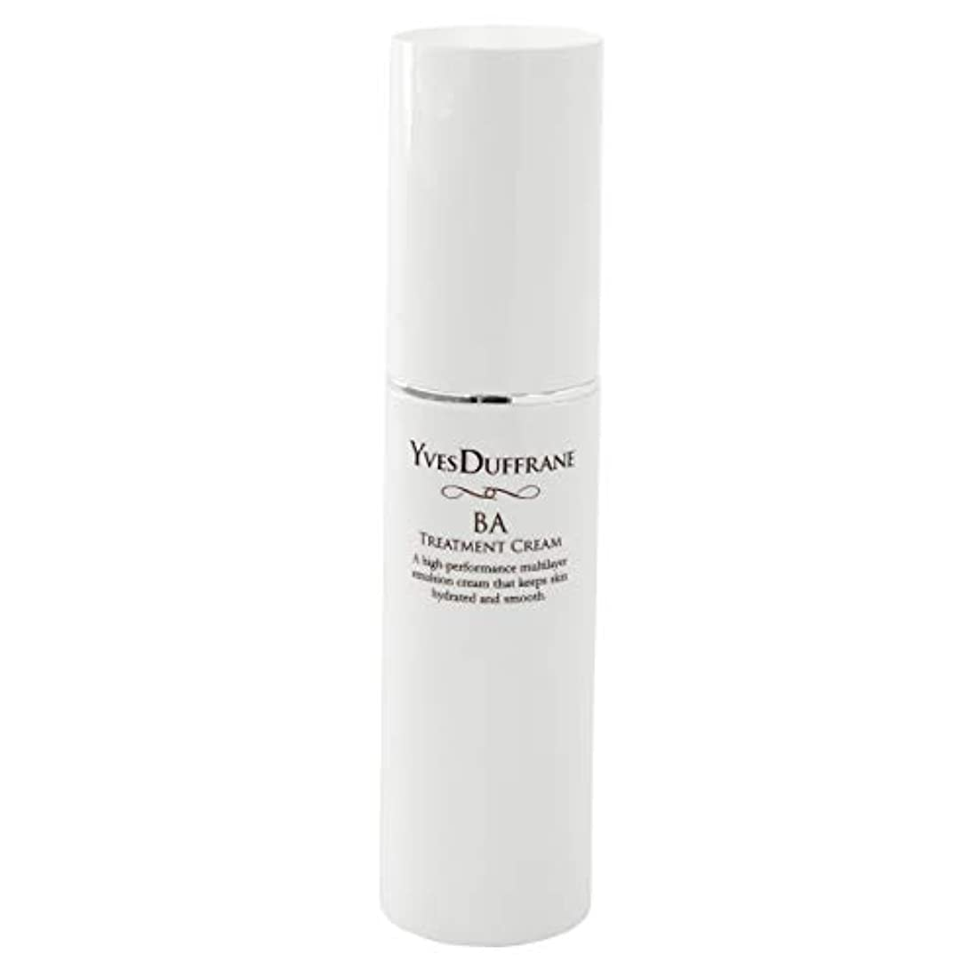 楽なシール有罪セラミド 美容クリーム [BAトリートメント クリーム ] 顔 目元 敏感肌 保湿 セラミド ビタミンC誘導体 バイオアンテージ配合