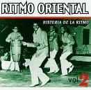 Vol. 2-Historia De La Ritmo