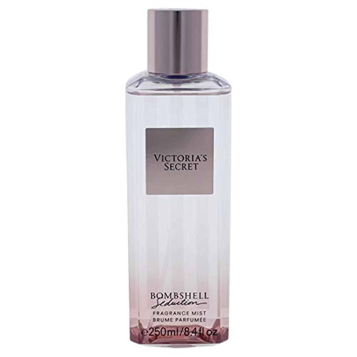 ファンド潜水艦中央【並行輸入品】Victoria's Secret Bombshell Seduction Fragrance Mist ヴィクトリアズシークレットボムシェルセダクションミスト250 ml