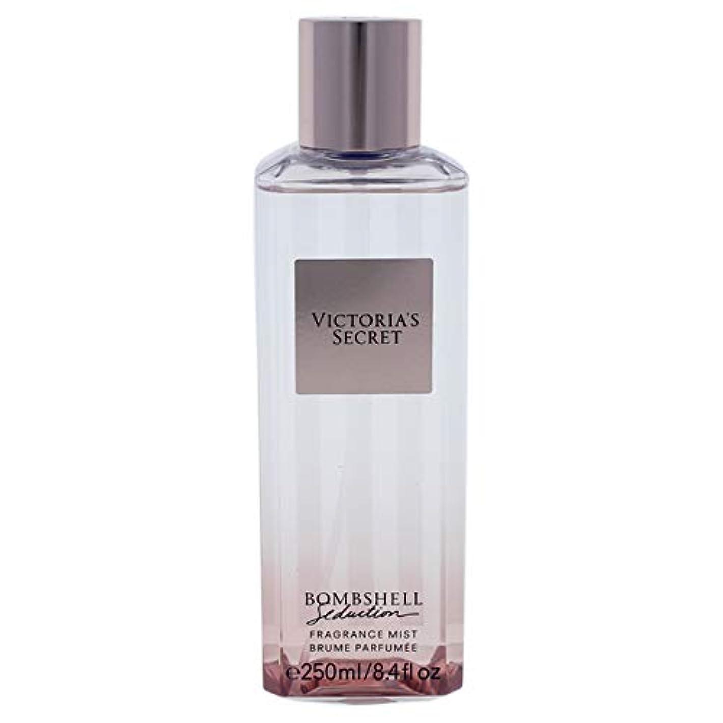 なぜなら日常的に一時的【並行輸入品】Victoria's Secret Bombshell Seduction Fragrance Mist ヴィクトリアズシークレットボムシェルセダクションミスト250 ml