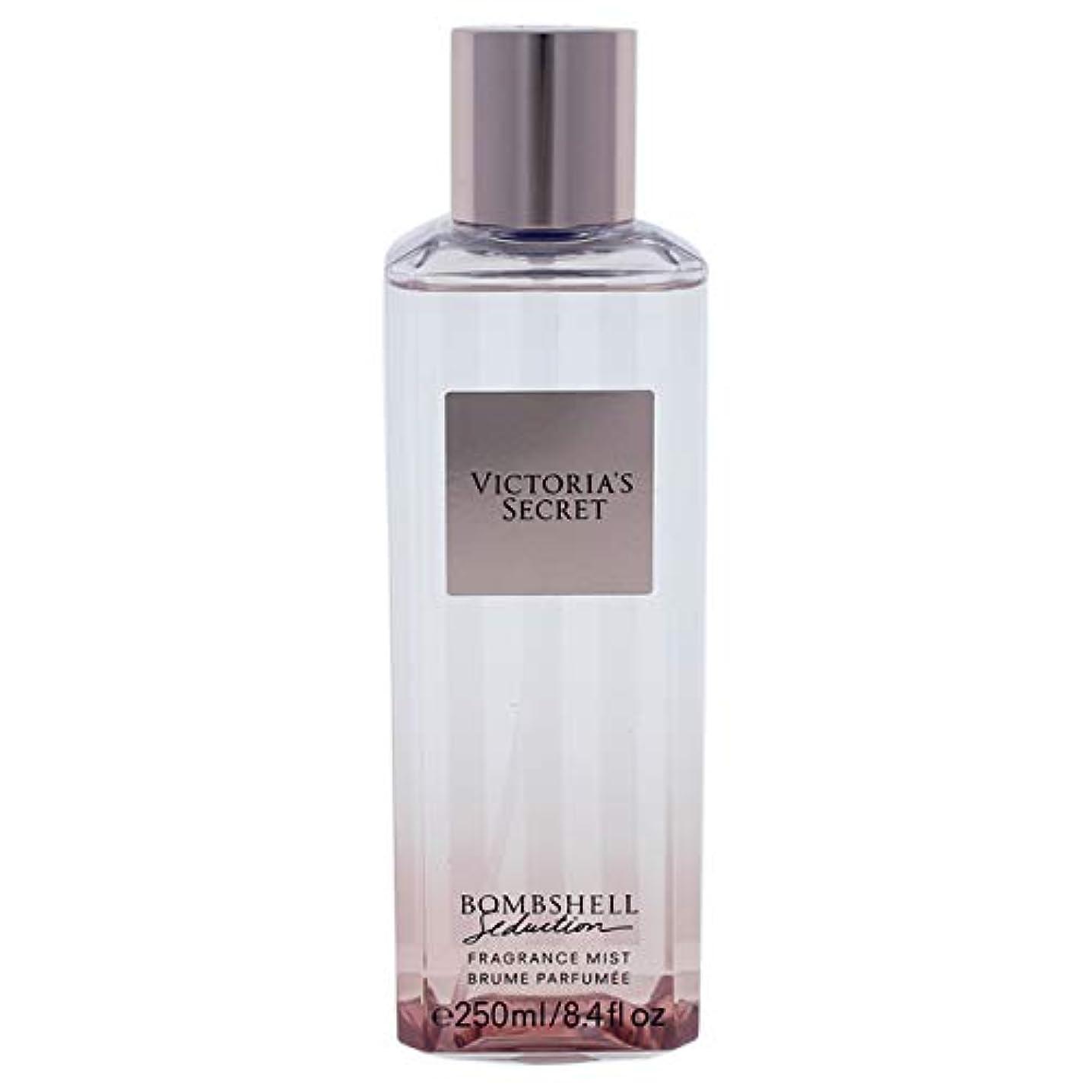 アラブ普通の緩める【並行輸入品】Victoria's Secret Bombshell Seduction Fragrance Mist ヴィクトリアズシークレットボムシェルセダクションミスト250 ml