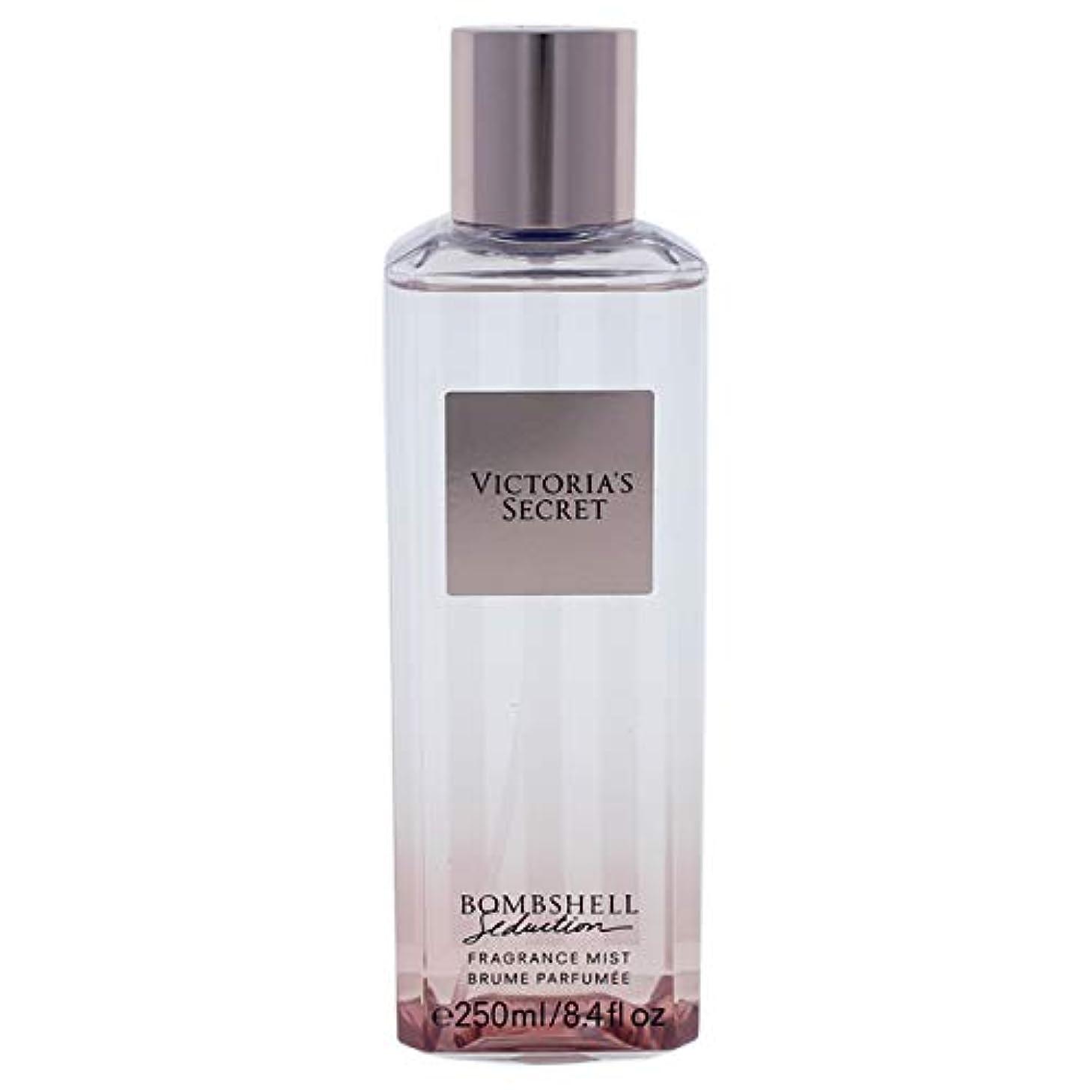 漏れピストン動物【並行輸入品】Victoria's Secret Bombshell Seduction Fragrance Mist ヴィクトリアズシークレットボムシェルセダクションミスト250 ml