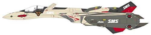 ハセガワ マクロスシリーズ マクロスフロンティア VF-19EF/A イサム・スペシャル 1/72スケール プラモデル 65836