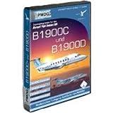 PMDG Beech 1900C and 1900D Add-On (輸入版)
