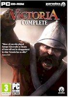 Victoria Complete (輸入版)